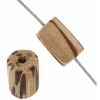 Cocowood Bead Pklt Light 4X8mm